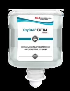 OXYBAC EXTRA FOAM WASH 1L