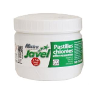 Pastilles chlorées-Boite de 150