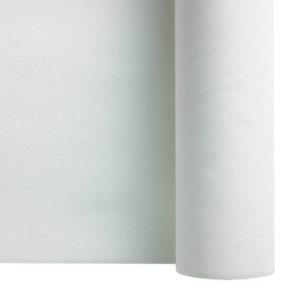 ROULEAU NAPPE 1.20X50M BLANC