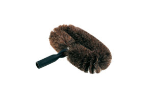 BROSSE A EPOUSSETER OVALE UNGER