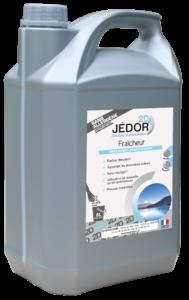 JEDOR FRAICHEUR 5L 2D CCA