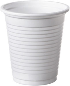 Gobelets à café ou tasse à café