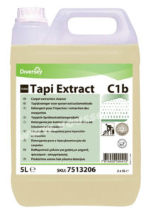 TAPI INJECTION EXTRACTION C1B DETERGENT