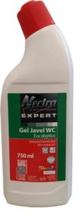 GEL JAVEL WC 750 ML EUCALYPTUS