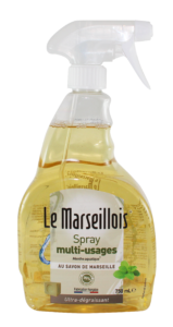 LE MARSEILLOIS 750ML MULTI USAGES SAVON DE MARSEILLE CCA